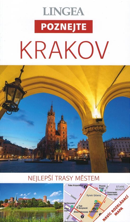LINGEA CZ - Krakov-Poznejte-2.vydanie