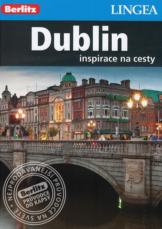 Dublin - inspirace na cesty - 2. vydanie