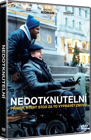 Nedotknutelní DVD