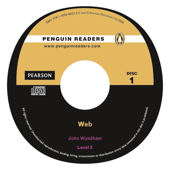 PER | L5: Web Bk/CD - John Wyndham