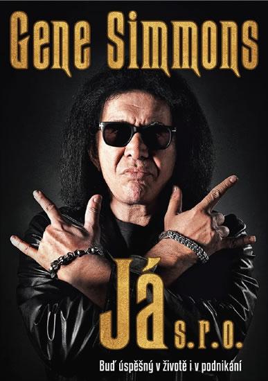 Gene Simmons: Já s.r.o. - Gene Simmons