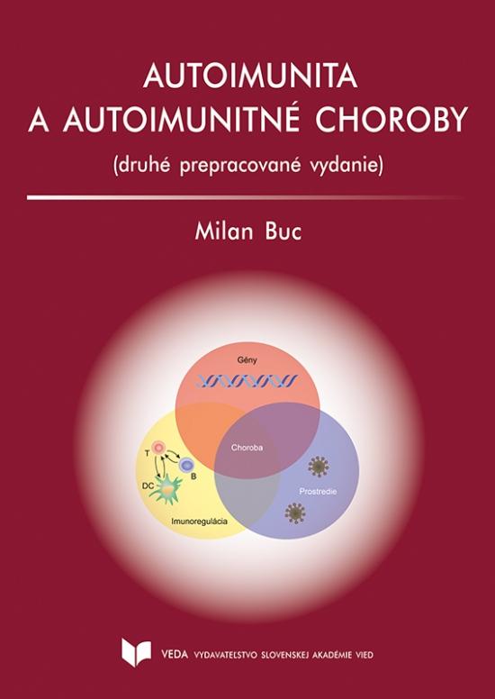 Autoimunita a autoimunitné choroby - Milan Buc