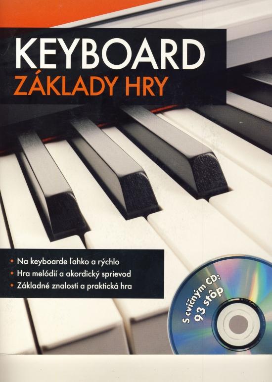 Keyboard - základ hry