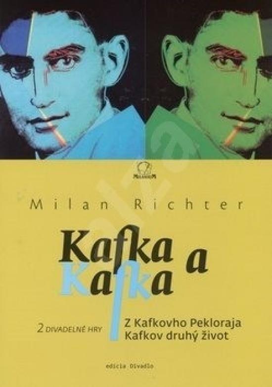 Kafka a Kafka