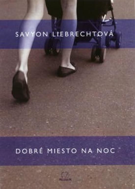 Dobré miesto na noc - Savyon Liebrechtová
