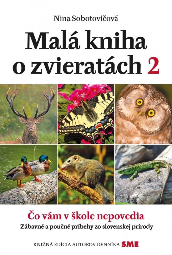 Malá kniha o zvieratách 2