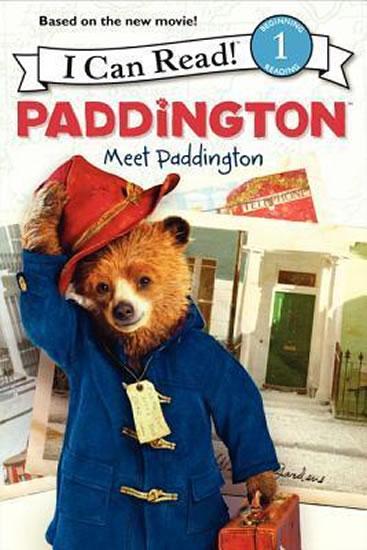 Paddington - Meet Paddington - Annie Auerbachová