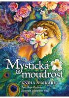 Mystická moudrost (Kniha a 46 karet)