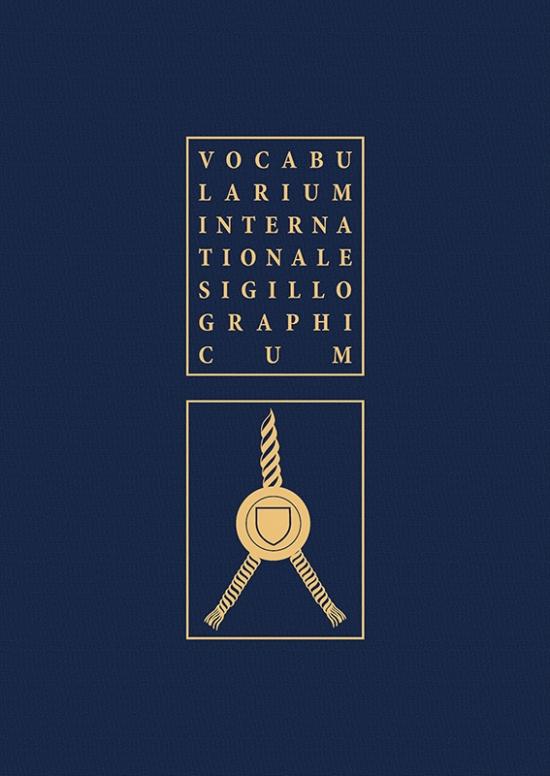 Vocabularium internationale sigillographicum - Karel Müller, Ladislav Vrtel