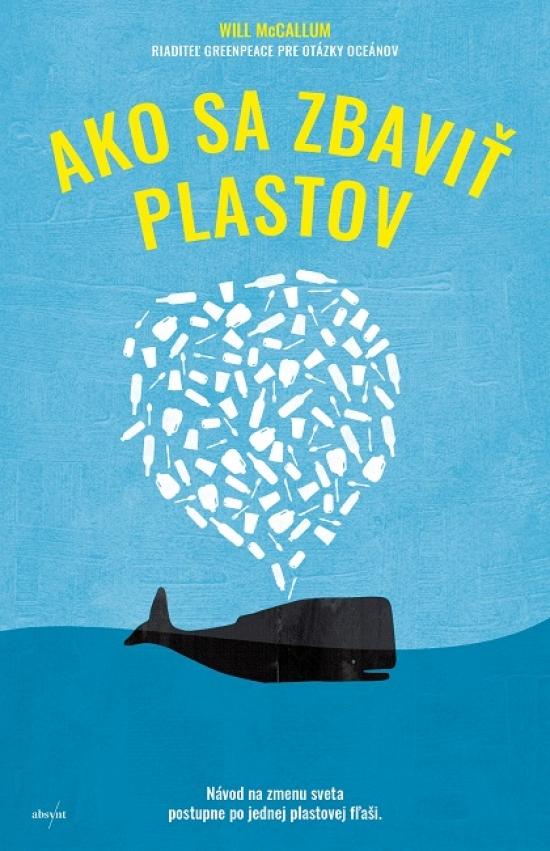 Ako sa zbaviť plastov - Will McCallum