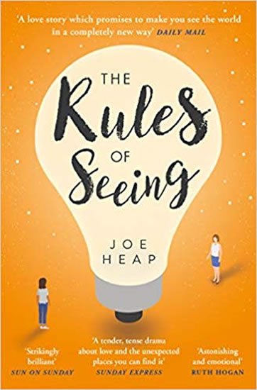 The Rules of Seeing - Joe Heap