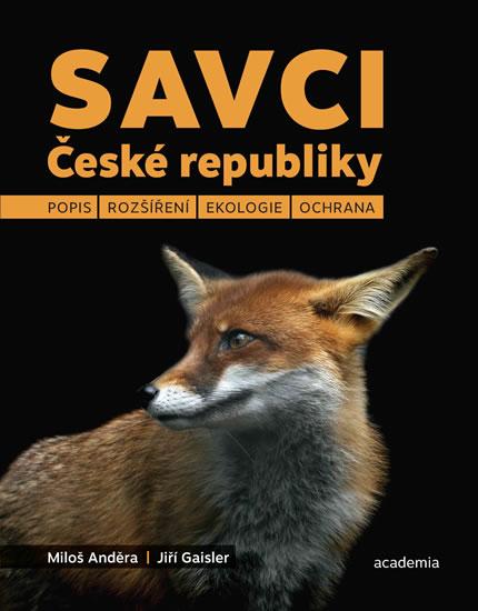 Savci České republiky - Miloš Anděra, Gaisler Jiří
