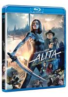 Alita: Bojový Anděl Blu-ray