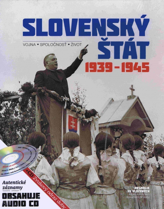Slovenský štát 1939-1945
