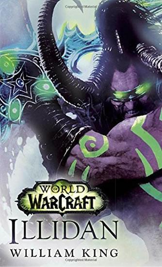 World of Warcraft: Illidan