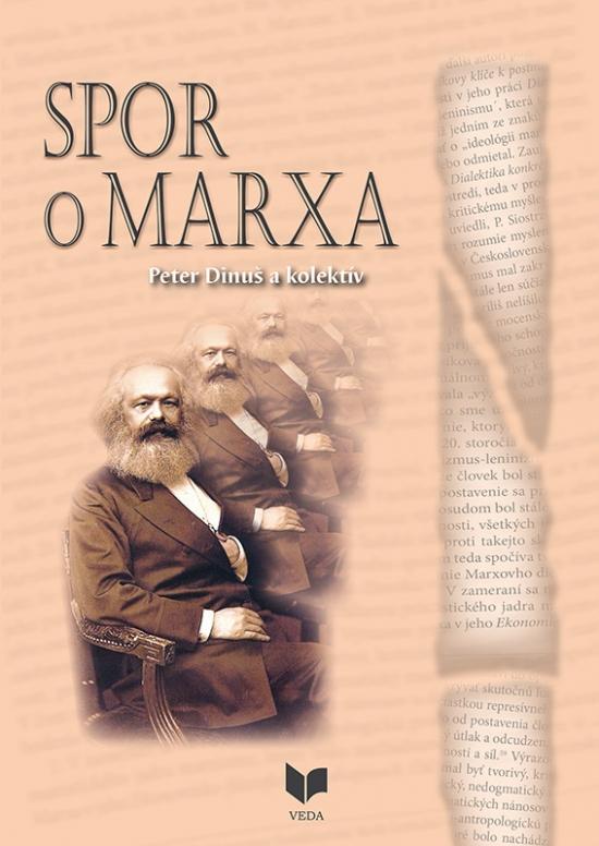 Spor o Marxa - Peter Dinuš