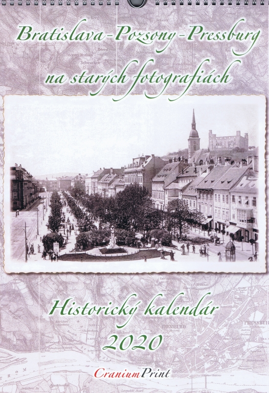 K-Bratislava na starých fotografiách 2020-nástenný