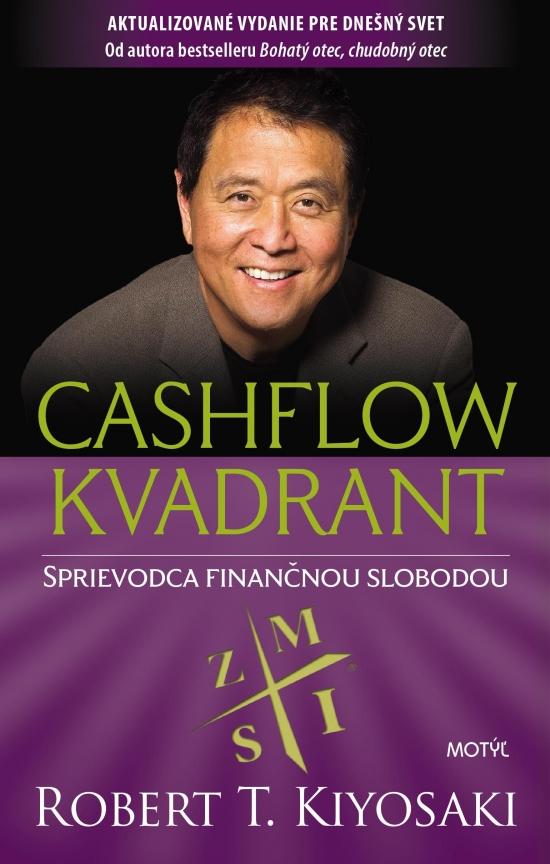 Cashflow kvadrant- 3. vydanie