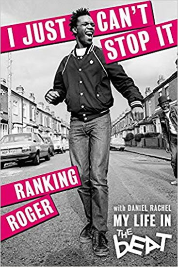 I Just Can´t Stop It : My Life in the Be - Roger Ranking