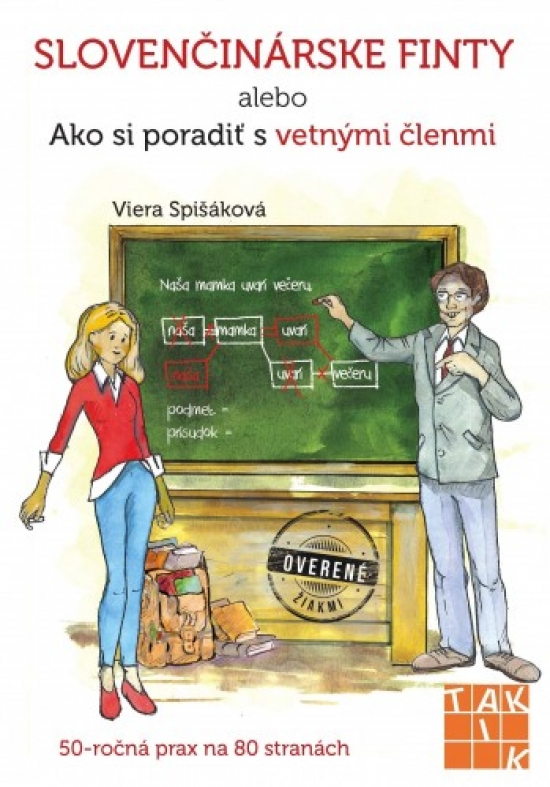 Slovenčinárske finty