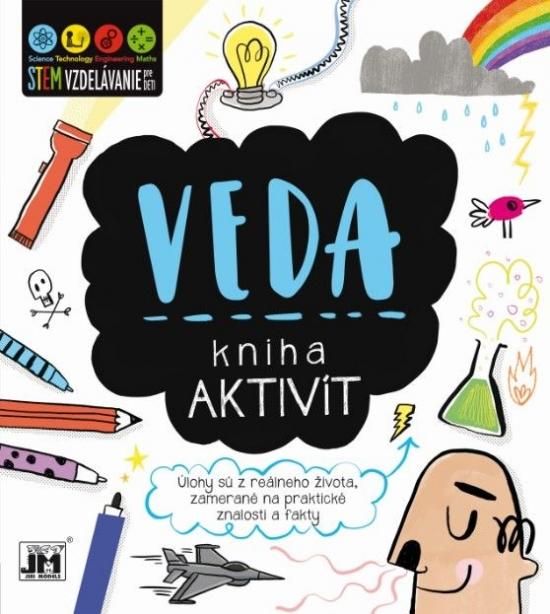 Kniha aktivít/ Veda