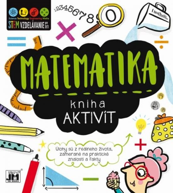 Kniha aktivít/ Matematika