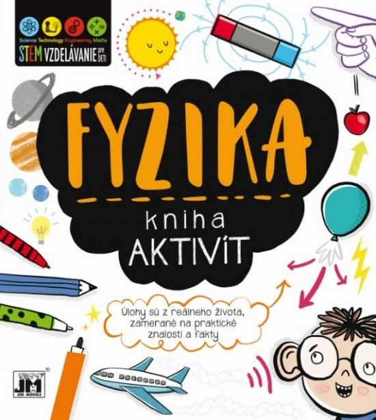 Kniha aktivít/ Fyzika