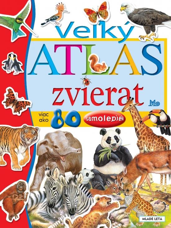 Veľký atlas zvierat, 4. vydanie