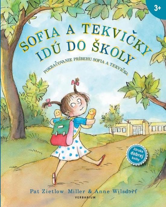 Sofia a Tekvičky idú do školy