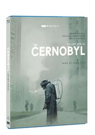 Černobyl kolekce 2 Blu-ray