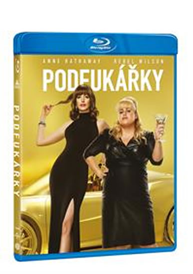 Podfukářky Blu-ray