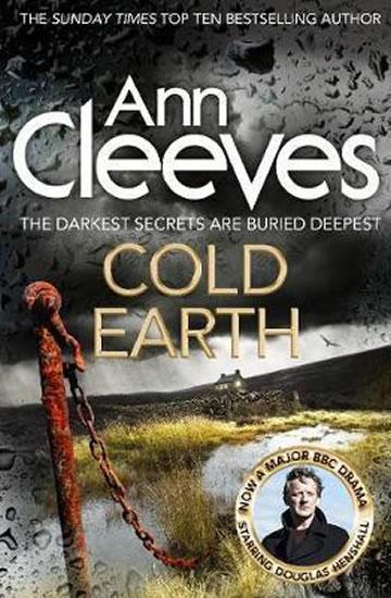 Cold Earth - Ann Cleevesová