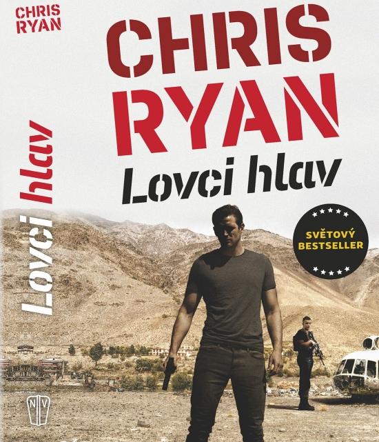 Lovci hlav - Chris Ryan