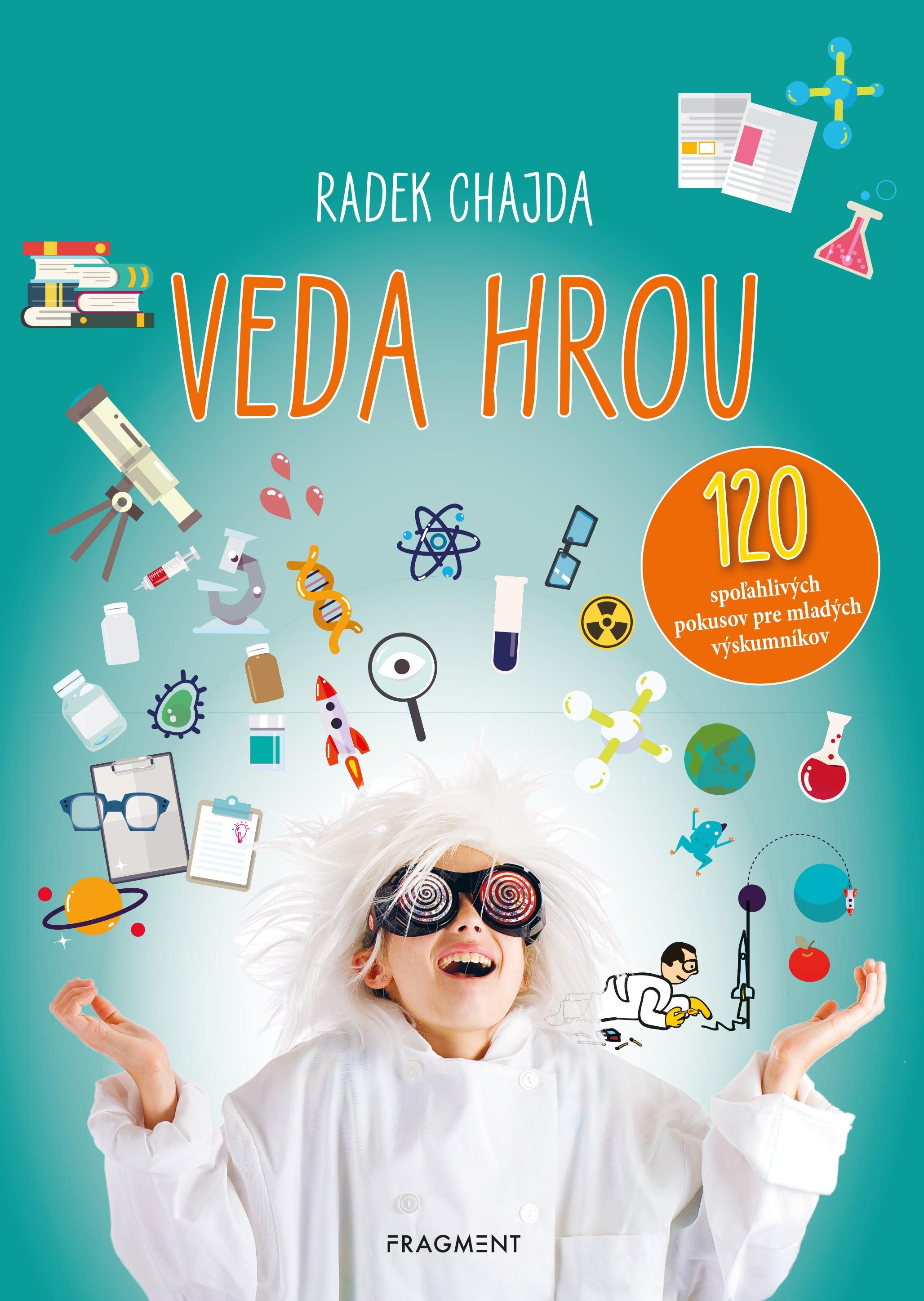 Veda hrou - Radek Chajda