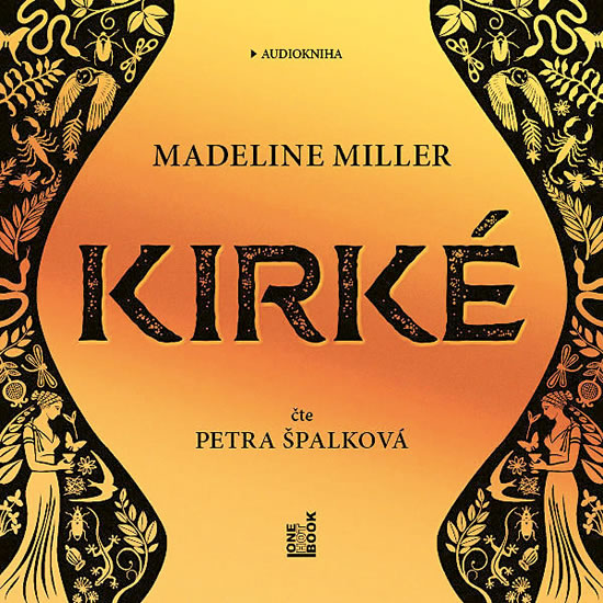 Kirke - CDmp3 - Madeline Millerová