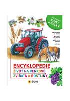 Encyklopedie * Život na venkově * Zvířat