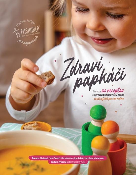 Zdraví papkáči - Romana Cibulková, Lucia Švaral