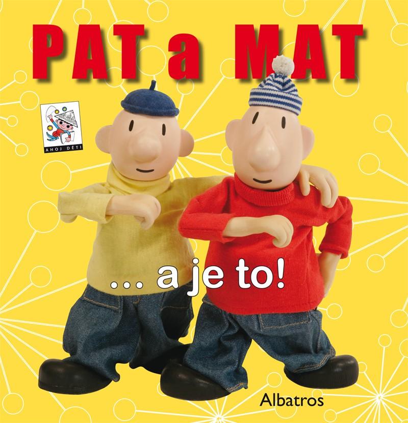 PAT a MAT … a je to! - Ivan Rössler