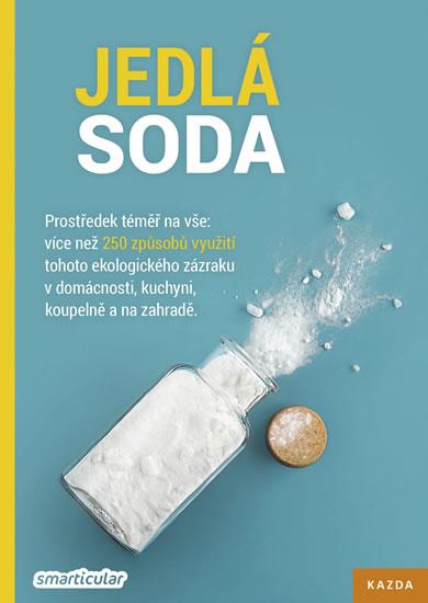 Jedlá soda - Prostředek téměř na vše