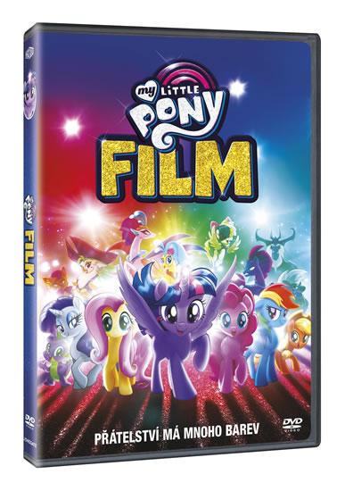 My Little Pony Film DVD