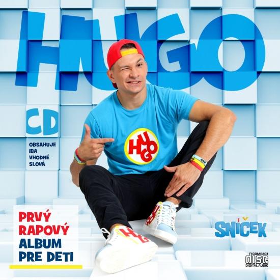 CD Hugo
