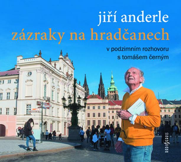 Zázraky na Hradčanech - CD