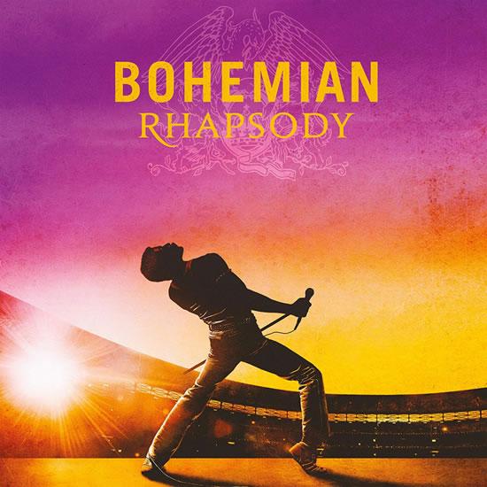 Queen: Bohemian Rhapsody CD