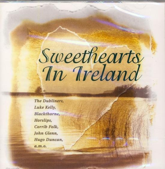 Sweethearts in Ireland 2CD