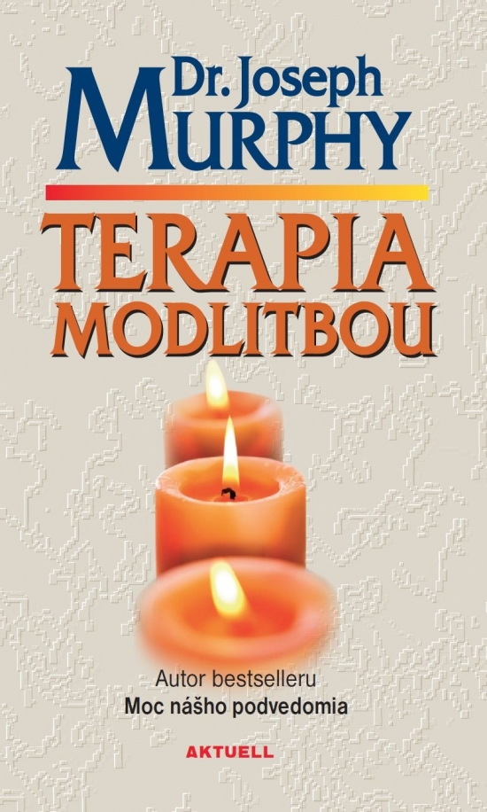 Terapia modlitbou