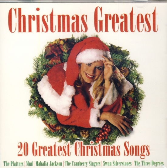 Christmas Greatest - 20 Greatest Christmas Songs