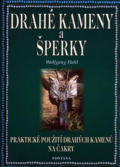 Drahé kameny a šperky - Wolfgang Hahl