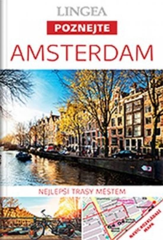 LINGEA CZ - Amsterdam - Poznejte-2. vydání