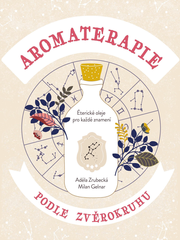 Aromaterapie podle zvěrokruhu