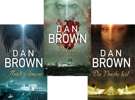 Brown Dan - Robert Langdon